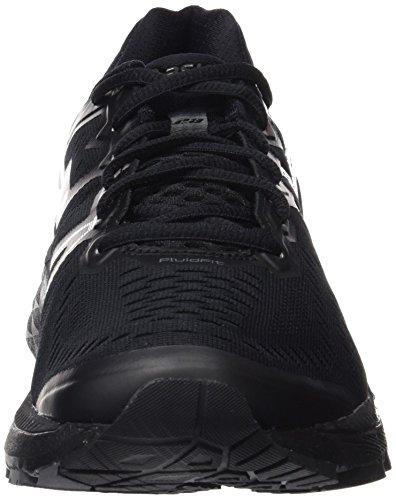 Noir Carbon Homme Running Asics de Noir Onyx Kayano 23 Black Chaussures wvXXqaYZ