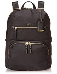 Tumi Voyageur Halle Backpack, Black, One Size