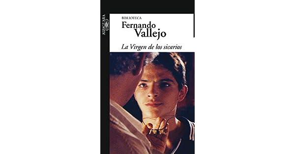 Amazon.com: La Virgen de los sicarios (Spanish Edition ...