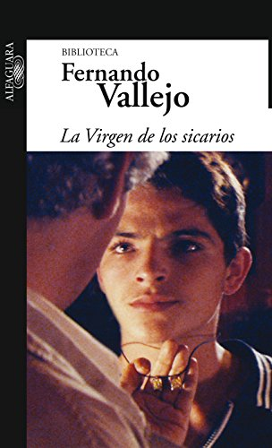 Amazon.com: La Virgen de los sicarios (Spanish Edition ...