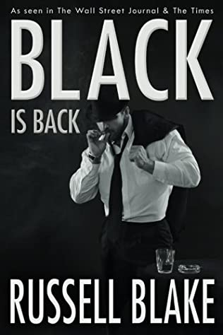 book cover of Black Is Back