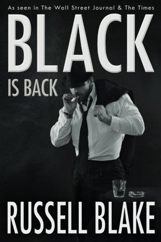 BLACK Is Back (BLACK #2) (Volume 2)