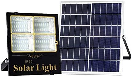 H-XH Solar Foco Proyector LED,Proyector De Seguridad De Luz De Paisaje De Patio Inteligente IP65 Impermeable A Prueba De Agua (Tamaño : 150W)