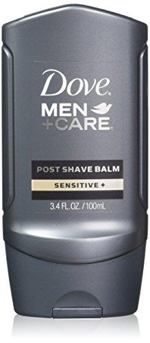 Dove Care Post Shave Sensitive