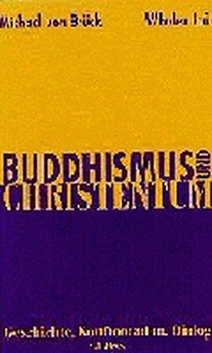 Buddhismus und Christentum: Geschichte, Konfrontation, Dialog Gebundenes Buch – 26. September 1997 Michael von Brück Whalen Lai Hans Küng C.H.Beck