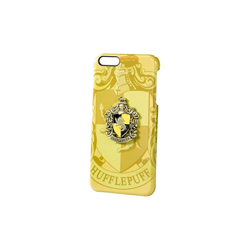 Harry Potter Official Hufflepuff House C