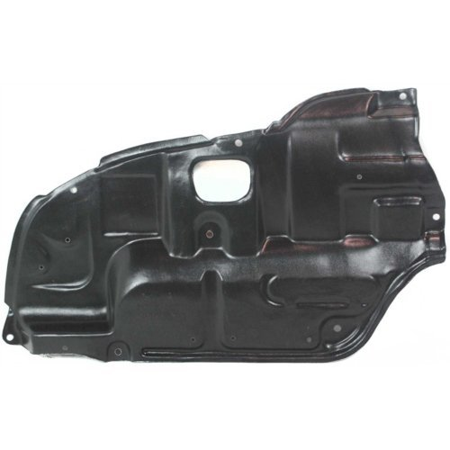 Engine Splash Shield for TOYOTA CAMRY 2002-2006 Under Cover RH