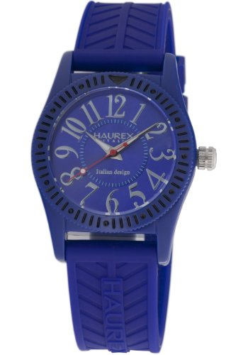 Haurex Italy Kids' PB331UB1 Promise B PC Blue Dial Watch by HAUREX (Image #2)