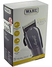 Wahl Sterling 4 Classic Series Professional Corded Hair Clipper - WA8700-012