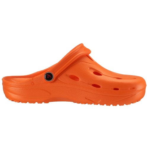 Chung Shi Dux, Clogs & Pantoletten Orange