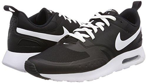 Pour Homme Baskets Blanc Noir Nike 007 Max noir Vision Air wPTxZCnaqI