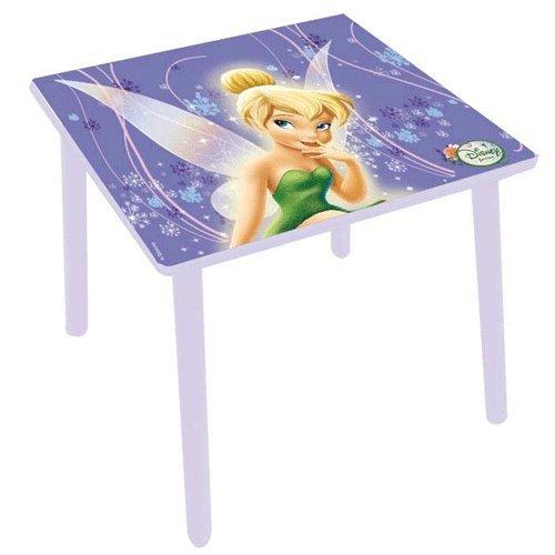 Tavolo in legno Disney Trilli 60x44x60 cm