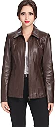 Amazon.com: 3X - Leather &amp Faux Leather / Coats Jackets &amp Vests