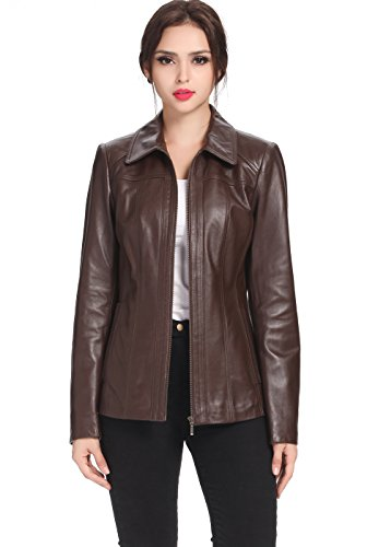 BGSD-Womens-Ellen-Lambskin-Leather-Jacket-Regular-Plus-Short