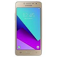 """""""Smartphone Samsung Galaxy J2 Prime G532 Dourado - TV Digital, Dual Chip, 4G, Tela 5, Câmera 8MP + 5MP Com Flash Frontal, Quad Core 1.4Ghz, 16GB"""""""
