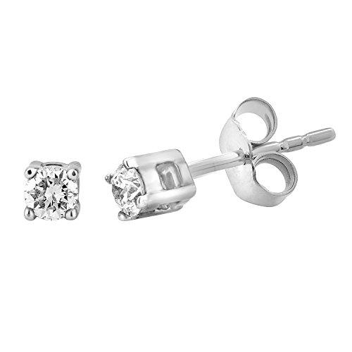 100 Round Cut Diamond - 4
