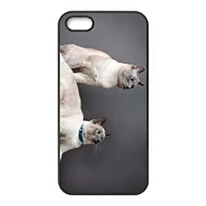 Cat'Art Hight Quality Plastic Case for Iphone 5s
