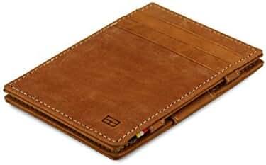 Garzini Magic Wallet RFID Leather Essenziale
