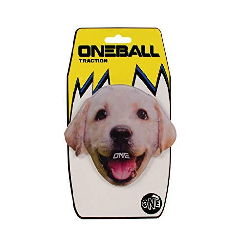 ONEBALL Stomp Pad Oneballjay Lab 5x5' (5 Snowboard Ft)