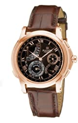 Accurist GMT326 Mens Minute Repeater Greenwich Commemorative Collection Watch