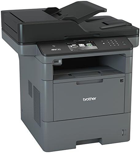 Amazon.com: Brother MFCL6800DW impresora multifunción ...