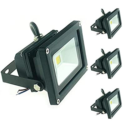 QUANS 12V 24V AC DC Flood Light (Renewed)