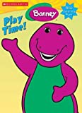 Play Time!, Scholastic, Inc. Staff, 0439607000