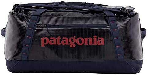 Patagonia Black Hole Duffel Bag 70L Classic Navy