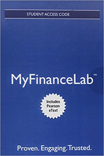 Amazon mylab finance with pearson etext access card for mylab finance with pearson etext access card for corporate finance myfinancelab 4th edition fandeluxe Images