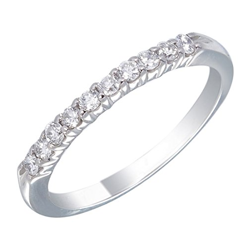 0.25 Ct Diamond Ring - 3