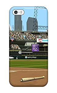 9543421K655560132 seattle mariners MLB Sports & Colleges best iPhone 5/5s cases
