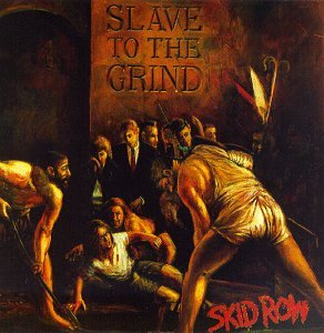 skid row slave to the grind amazoncom music