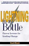 Lightning in a Bottle, David Baum, 0793135958