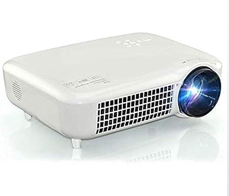 VS-627 LCD Cine En Casa Proyector LED Proyector 3500 LM Otros ...