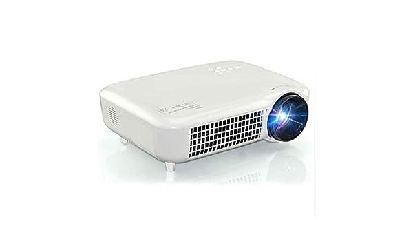 VS-627 LCD Cine En Casa Proyector LED Proyector 3500 LM Otros OS ...
