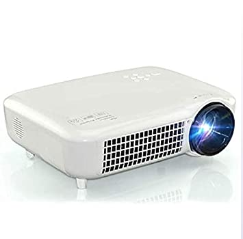 TQ VS-627 LCD Cine En Casa Proyector LED Proyector 3500 LM ...