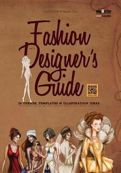 Mad Artist Publishing: Fashion Designer's Guide : 50 Themes, Templates & Illustration Ideas: 20th Century Fashion, Historical Costumes, Sub-Cultural Clothing, Categorie (Paperback); 2014 Edition (Mad Artist Costume)
