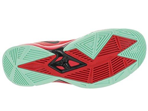 Nike Mens Air Zoom Kobe Venomenon 4 Scarpe Da Basket Università Rosso / Nero / Mdm Menta