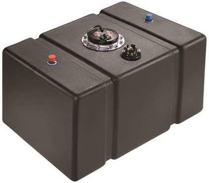 Jaz Products 201-016-01 16-Gallon Fuel Cell with 70-10 ohm Sender