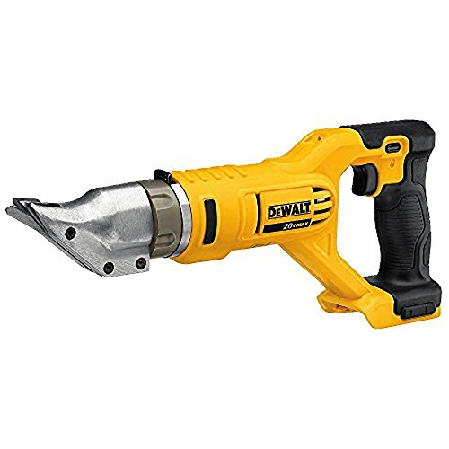 DEWALT DCS491B 20V Max 18 Gauge Swivel Head Shear Bare Tool