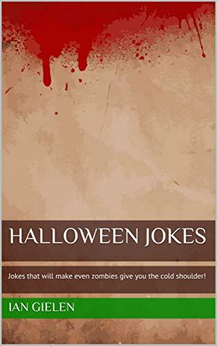 Halloween Jokes: Jokes that will make even zombies