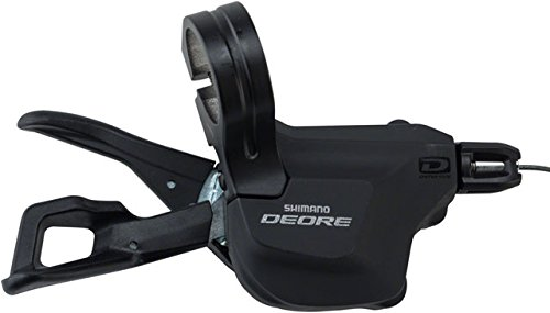 Shimano Cycling Deore M6000 Right Rear 10-Speed Bicycle Shift Lever - SL-M6000-R - ISLM6000RA1 by SHIMANO