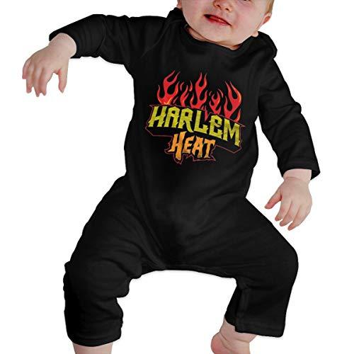 Qq1-asd-store Tenacious D Boys//Girls Baby Cotton Long Sleeve Romper Warm Bodysuit