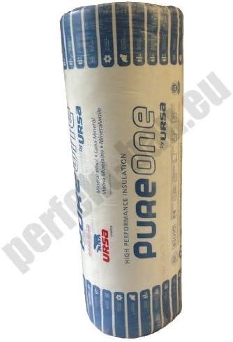 7,09 /€//m/² Ursa Pure One Rn Spannfilz WLG 035-160mm D/ämmung