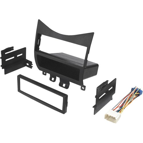 Honda Accord Radio Install Kit (Honda Accessories Aftermarket)
