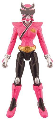 Power Ranger Samurai Mega Ranger Sky Action Figure