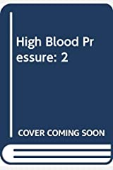 High Blood Pressure: 2 Hardcover