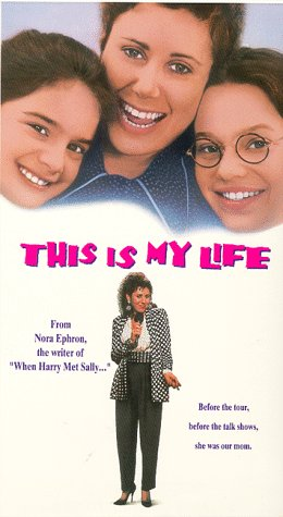 This Is My Life [VHS]