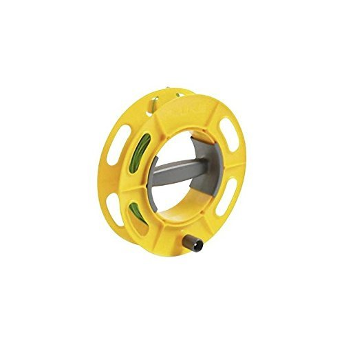 Fluke 4343746 1623-2/1625-2 Ground/Earth Cable Reel, 25 m Wire, Green by Fluke
