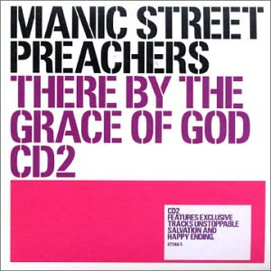 There By the Grace of God 2 by Sbme Import